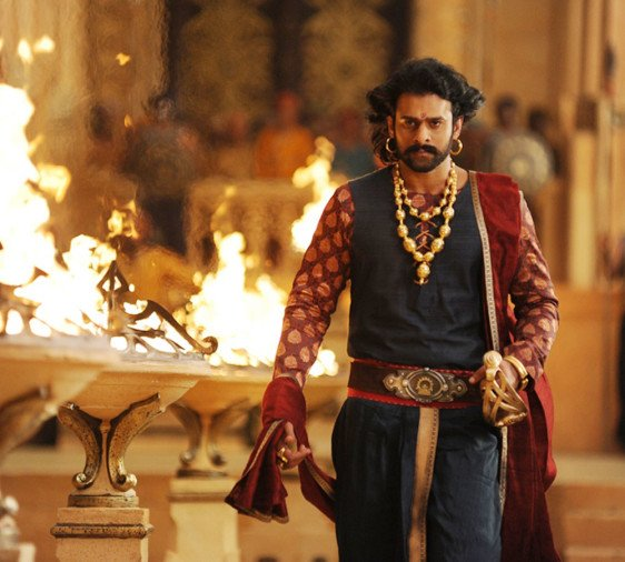 Big news for Prabhas as a case study Baahubali 2 set to be introduced at IIM Ahmedabad