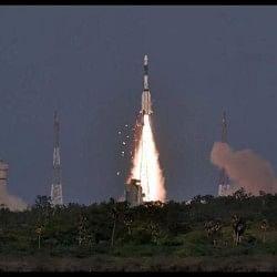 भारतीय वायुसेना की बढ़ेगी ताकत, इसरो आज लांच करेगा जीसैट-7ए उपग्रह