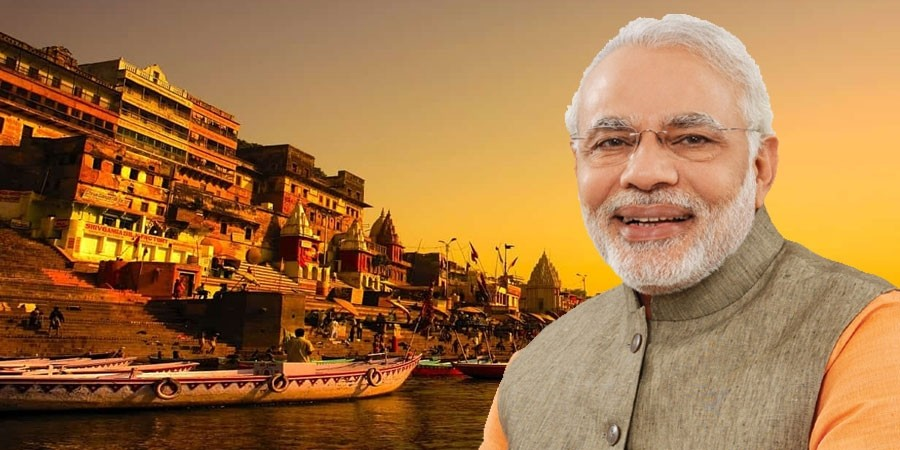 prime minister modi will gift may things in varanasi