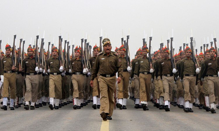 Rajasthan Police Department Recruitment for Constable and Driver vacancy 8th, 10th pass job