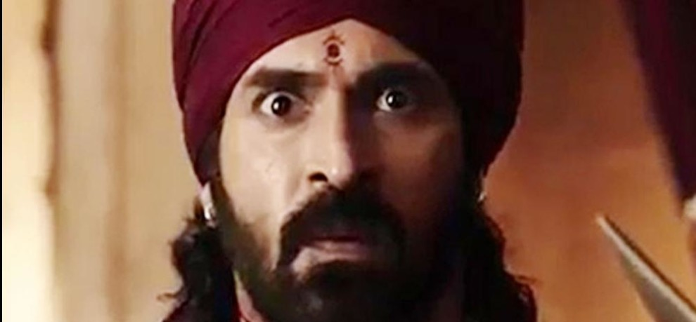 Image result for kumar role  bahubali