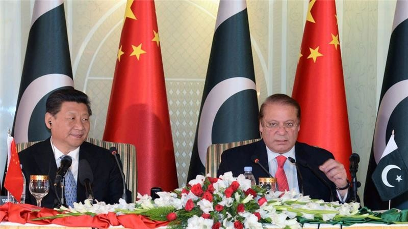 Pakistan says China will make dam project India objects to part of its CPEC project in Islamabad