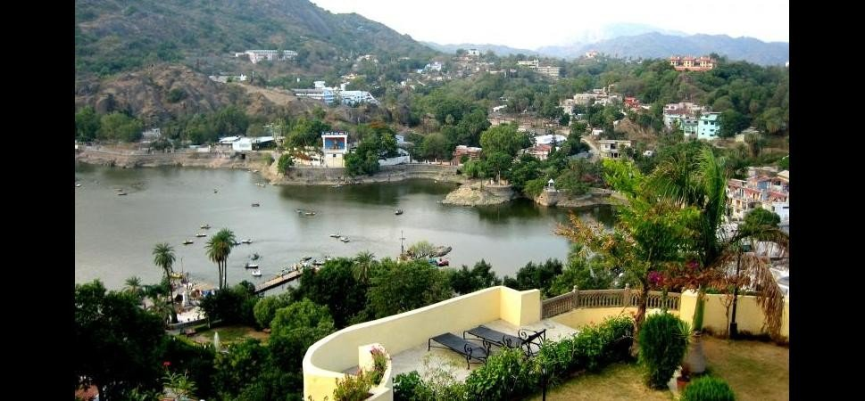 Summer Vacations:Rajasthan's only hill station Mount Abu
