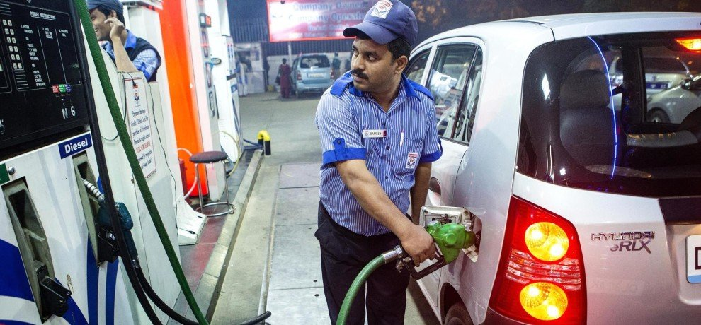 petrol diesel prices can rise if these two gulf countries gone for a war