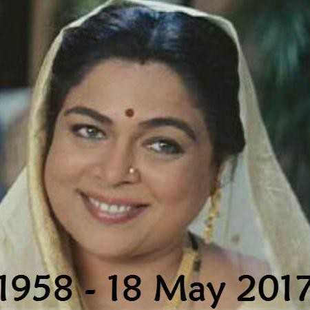 actress reema lagoo passes away know her top seven hit films