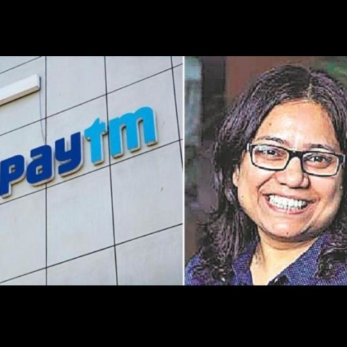 uttarakhand's renu sati become first CEO of paytm payment bank