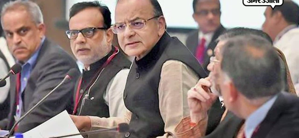 Finance minister Arun Jaitley says gst will not increase inflation