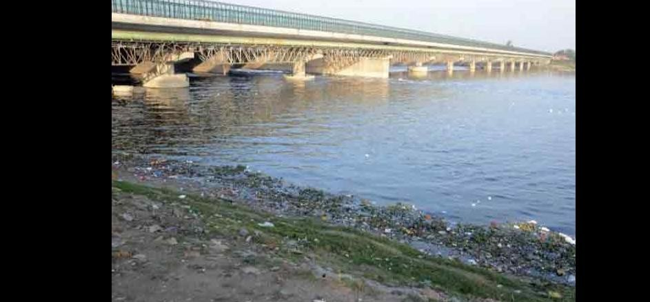NGT bans open defecation, waste dumping on Yamuna floodplains