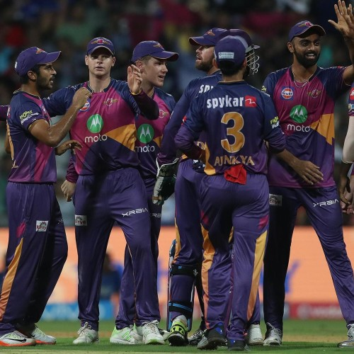 IPL 2017 Final: Five players to watch out for from Rising Pune Supergiant