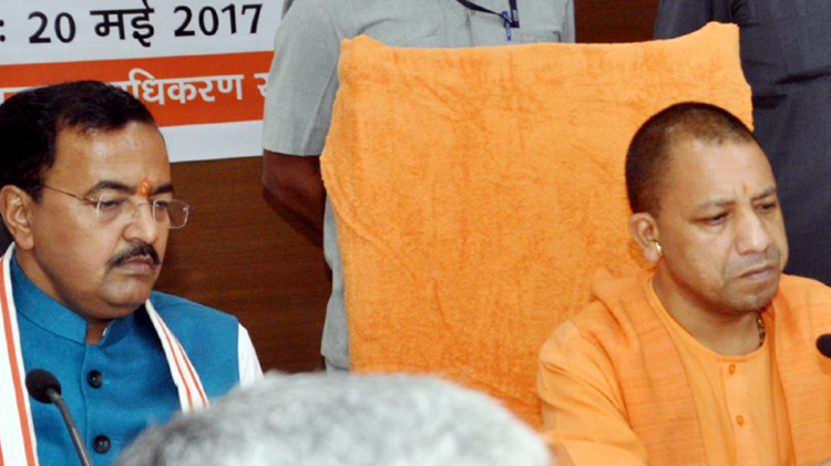 cm yogi adityanath in kanpur up