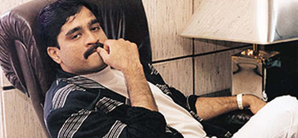 Dawood Ibrahim miffed after properties auction threatens journalist says not afraid of modi sarkaar