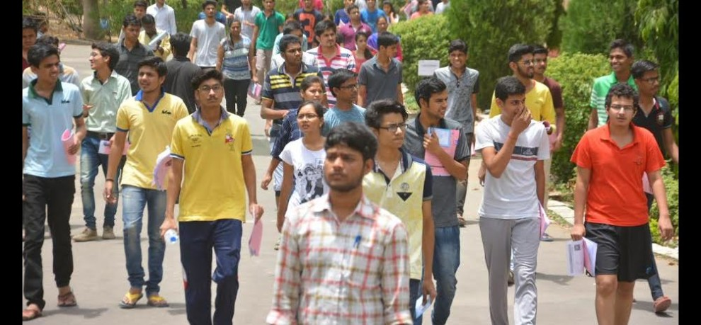 JEE Advanced, Physics for tough test