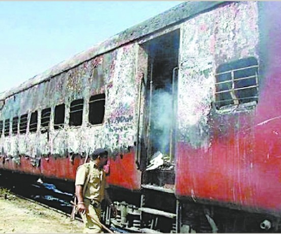 अयोध्या में विवादित ढांचा विध्वंस के बदले किया गया था साबरमती बम कांड!