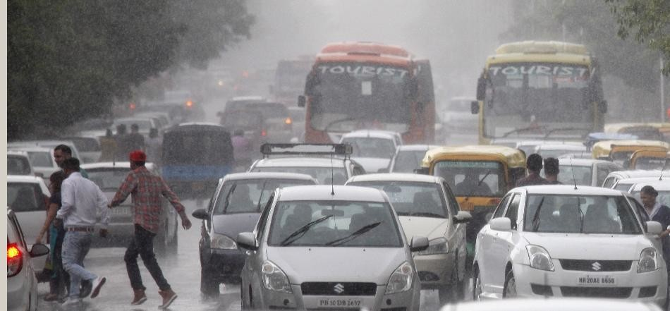 weather forecast alert in six districts of uttarakhand