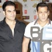 Arbaaz Khan upset with brother Salman Khan for dabangg 3