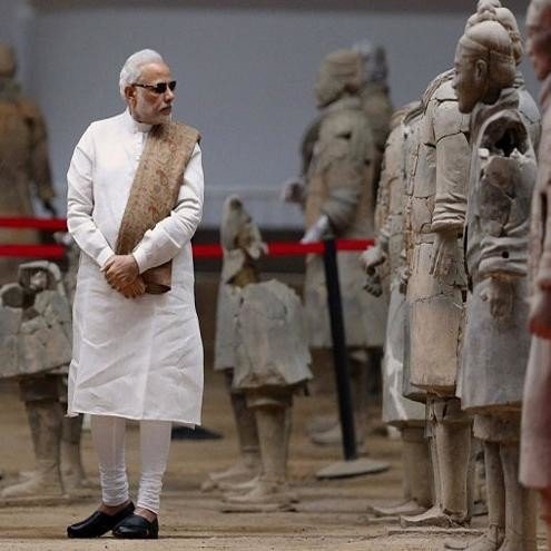 Modi@3: Narendra Modi Showed the World that he is the Most Stylish Prime Minister India Ever Had