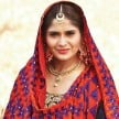 GLAMOROUS AVATAR of TV SANSKARI bahu Arti Singh from Waaris