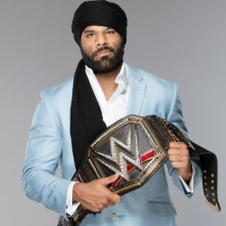 jinder mahal chooses virat kohli over ms dhoni