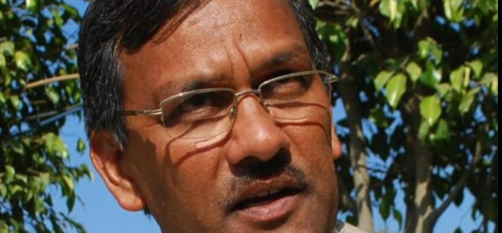 uttarakhand chief minister said about china