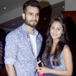 Krystle D'Souza and Boyfriend Karan Tacker CAUGHT in a close room