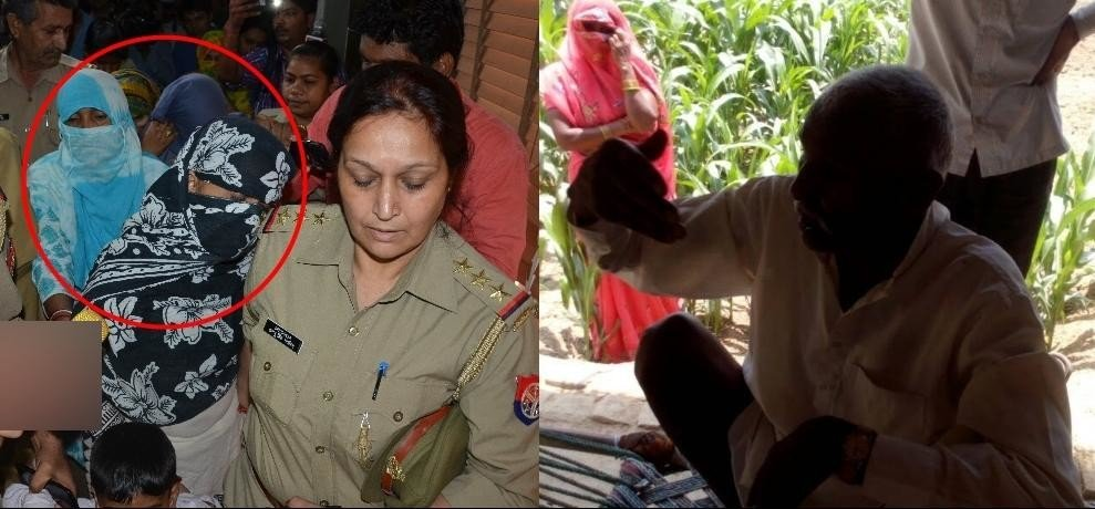 horrific tale of jewar bulandshahr highway gang rape by eyewitness