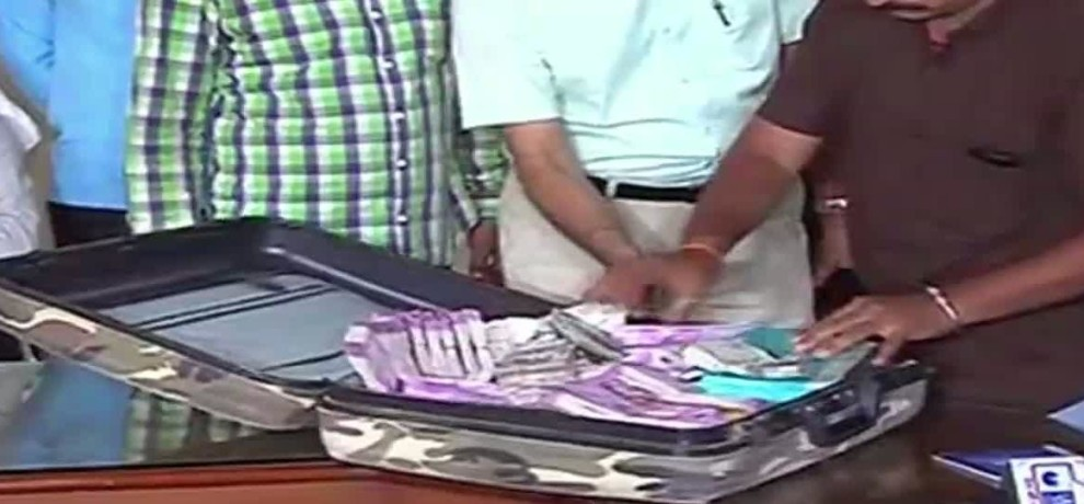 Army recruitment racket busted 4 arrested, Rs. 1.79 crore recovered from Jaipur Rajasthan