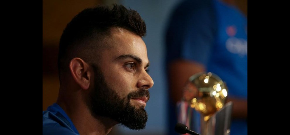 Champions trophy: Virat Kohli expects former captain Dhoni to flourish in this tournament