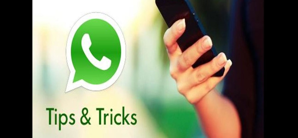 Whatsapp 6 hidden features