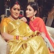 When 'Naagin 2' actress Sudha Chandran's father touched her feet