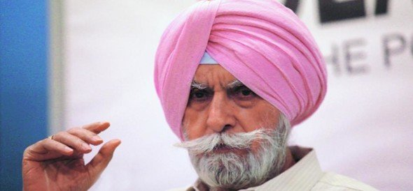 punjab formar dgp supercop kps gill special connection to vrindavan