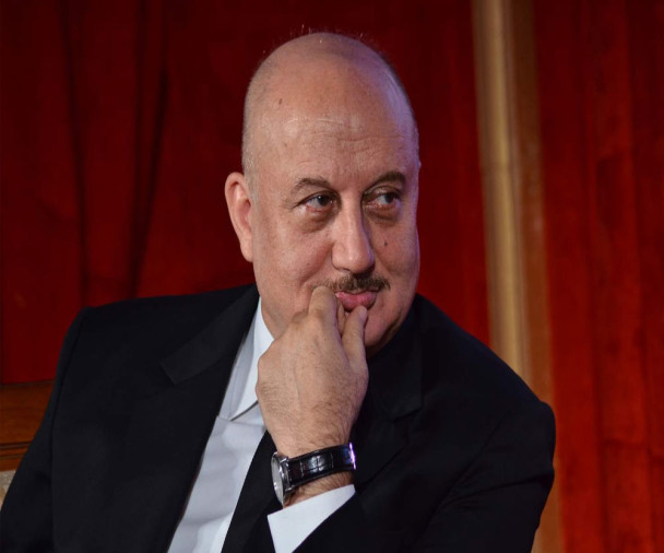 FTII Students Unhappy With Anupam Kher Appointment As Chairman