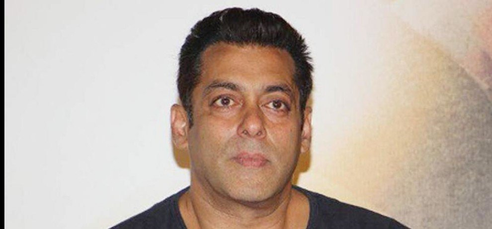 in interview Salman Khan recalls the time when his parents came to meet him in prison