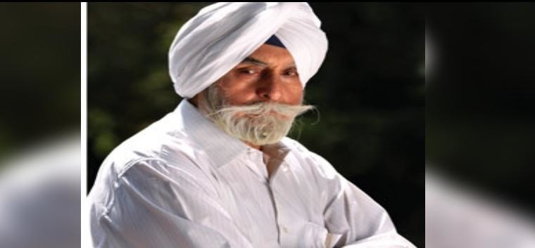 kps gill story and his biography