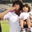 Happy Birthday AbRam Khan, Shah Rukh Khan Younger Son AbRam Turns 4, See His Cutest Pictures