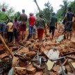 Sri Lanka: At least 91 feared killed, 110 missing in flood and mudslide