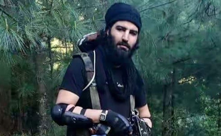 Burhan Wani Successor in Hizbul Mujahideen Sabzar Ahmad Bhat Killed in Kashmir Encounter