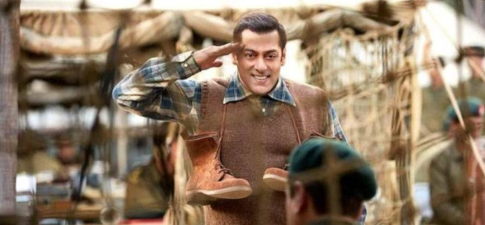 secret behind salman shoes in tubelight movie
