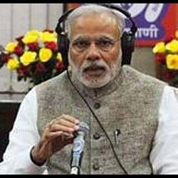 मन की बात में PM मोदी बोले- नारी का विकास और उसका सशक्तिकरण ही है न्यू इंडिया