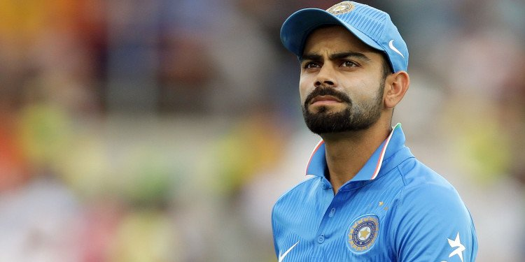 Know about the world's richest athlete, Kohli on which position