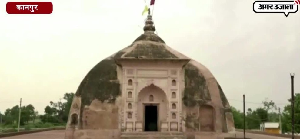 A STONE OF JAGANNATH TEMPLE GIVES THE Prediction OF MONSOON
