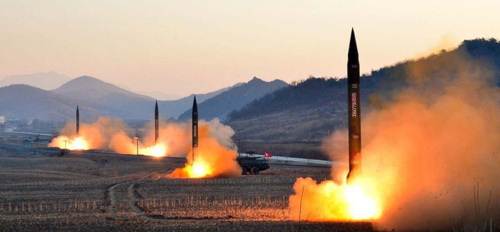 north korea missile test, his nuclear power and strength, know full story