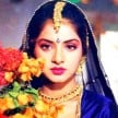 divya bharti rejected from her first movie and then sign film rupees 500