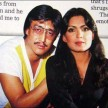 Danny Denzongpa REVEALS his friendship with Parveen Babi in an interview