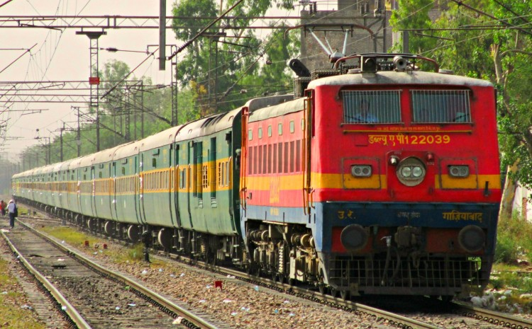 Job vacancy in Western Railway for 10th pass candidates