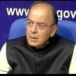Arun Jaitley says Note ban, GST to widen tax base