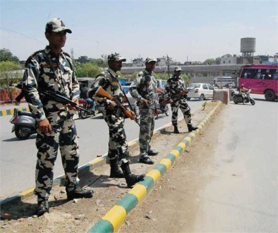 Operation Blue Star, army deployed 15 companies