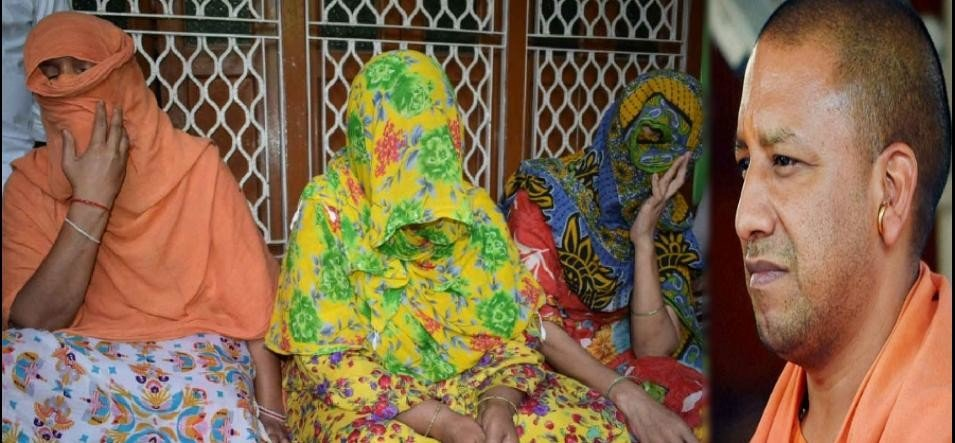 jewar bulandshahr highway gangrape: victim family leaves home in night went to meet cm yogi