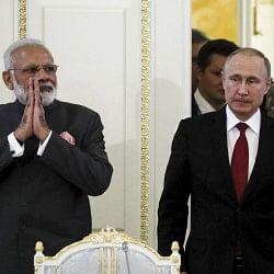 PM मोदी: पुतिन के साथ वार्ता से मजबूत होंगे भारत-रूस के सामरिक संबंध