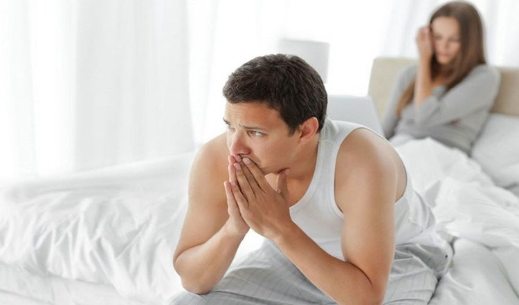 Know how can stress affect male Testosterone hormones and make them impotent