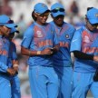 India beat England by 35 runs, opener Smriti and Poonam shone in victory